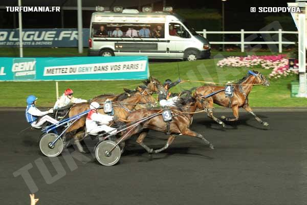 PX DU JOURNAL GENY COURSES (PX OPHELIA) 2014 Partants et Pronostics