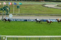 photo de ON YOUR MARKS