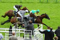 photo de BOTTOMS UP (IRE)