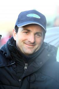 Photo entraineur