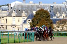 Photo hippodrome